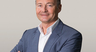 Rasmus Sunde, CEO, Forsys subsea